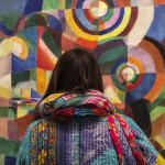 On Sonia Delaunay,  Simultanism and Coincidence