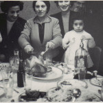Ancestry & Ritual: Persian Jews in 1950s London do Christmas lunch …