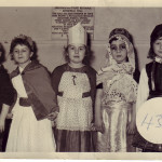 Purim, ritual and ancestry
