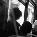 Photographs taken on Public Transport